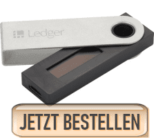 Ledger Hardware Wallet